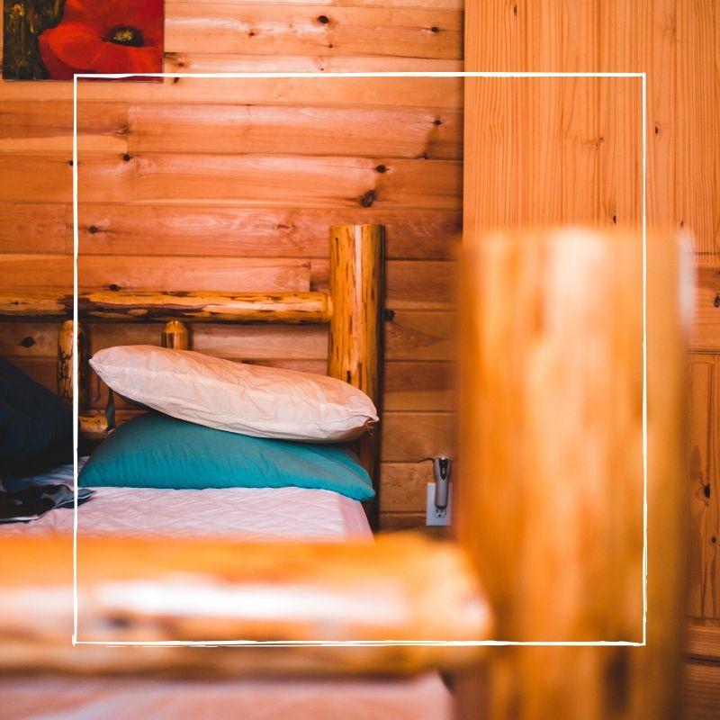 Où dormir à Eyrieux aux Serres