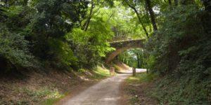 Sentiers de randonnées d'Eyrieux aux Serres