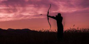Compagnie des archers d'Eyrieux aux Serres